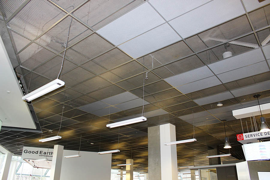 Interior Gt Ceiling Gt Metal Sound Rite Acoustical