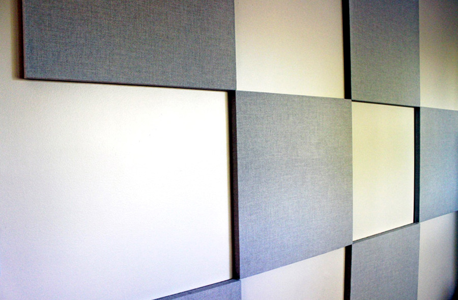 Interior Walls Fabric Sound Rite Acoustical