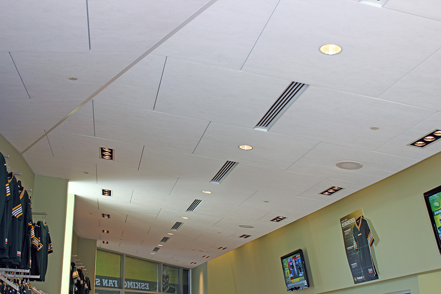 Interior Gt Ceiling Gt Fabric Sound Rite Acoustical