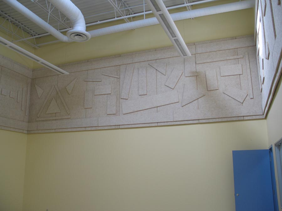 Interior > Walls > Wood - Sound Rite - Acoustical ...