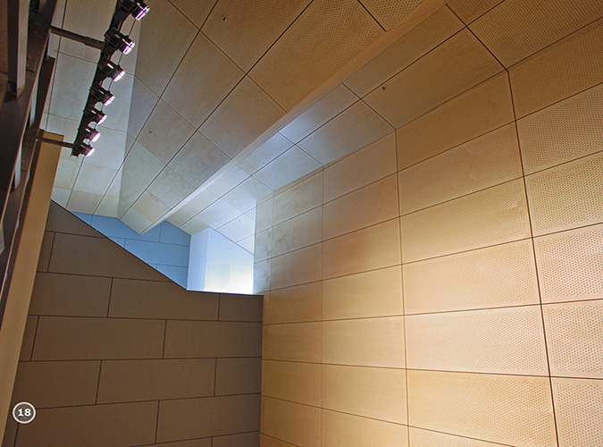 9wood   Perforated Tiles