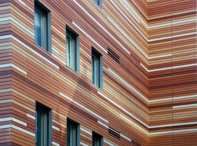 Exterior Gt Cladding Gt Terracotta Sound Rite Acoustical
